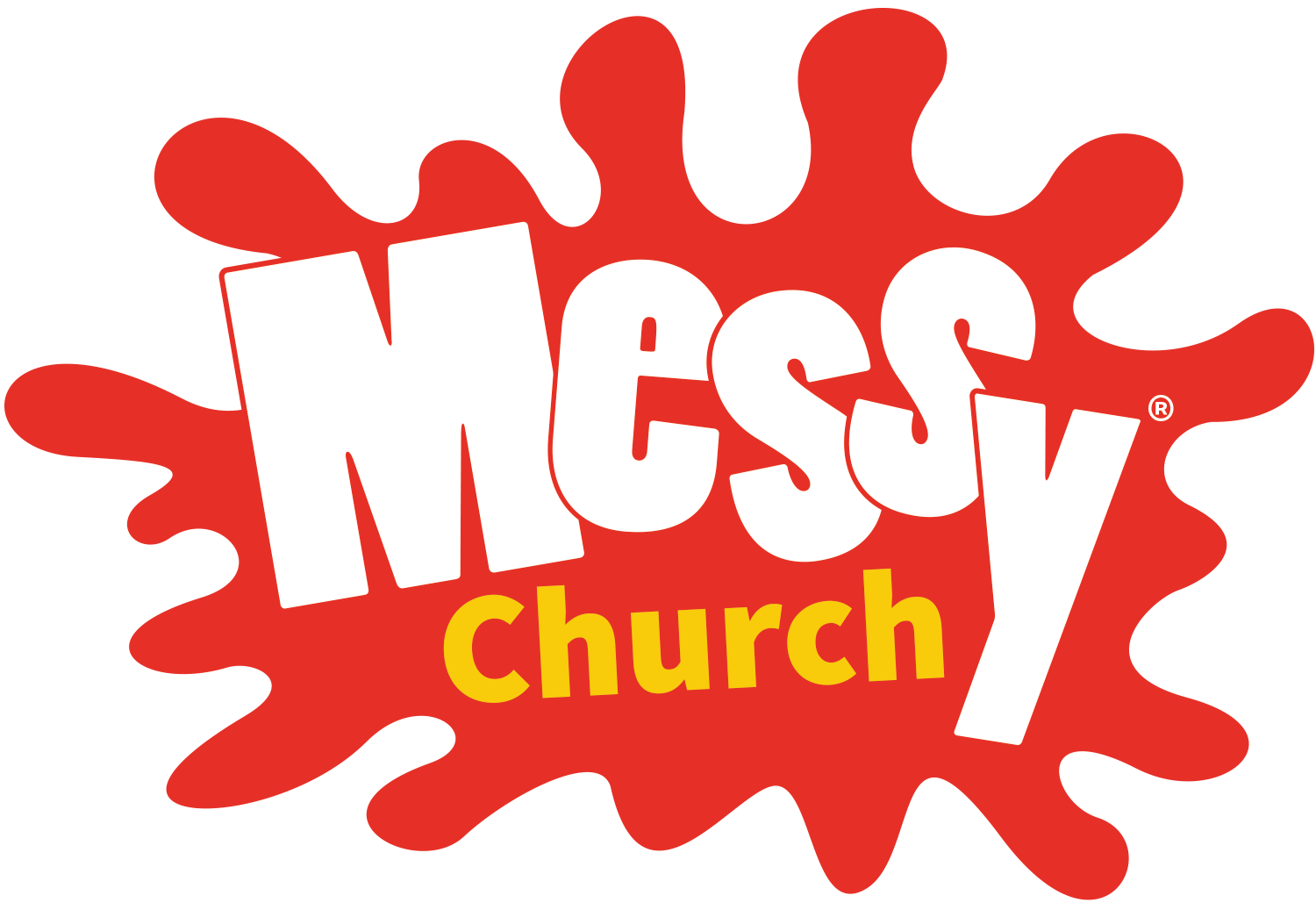 Messy Church Small